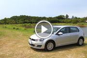 Volkswagen Golf 七代 1.6 TDI