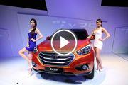 Hyundai ix35全新上市
