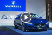 Maserati Ghibli熱血風潮再起