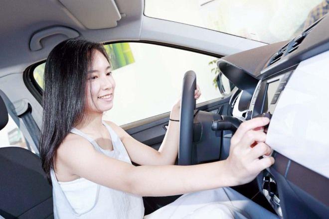小資女輕鬆買車法(3)-車型等級篇