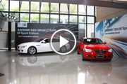 BMW 640i Gran Coupe M Sport Edition& BMW120d M Sport Edition 強勢現身