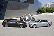 全新BMW 大5系列發表會
