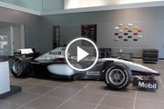 McLaren 12C Spider & MP4-14靜態賞析 McLaren Taipei傳遞品牌熱情與精神