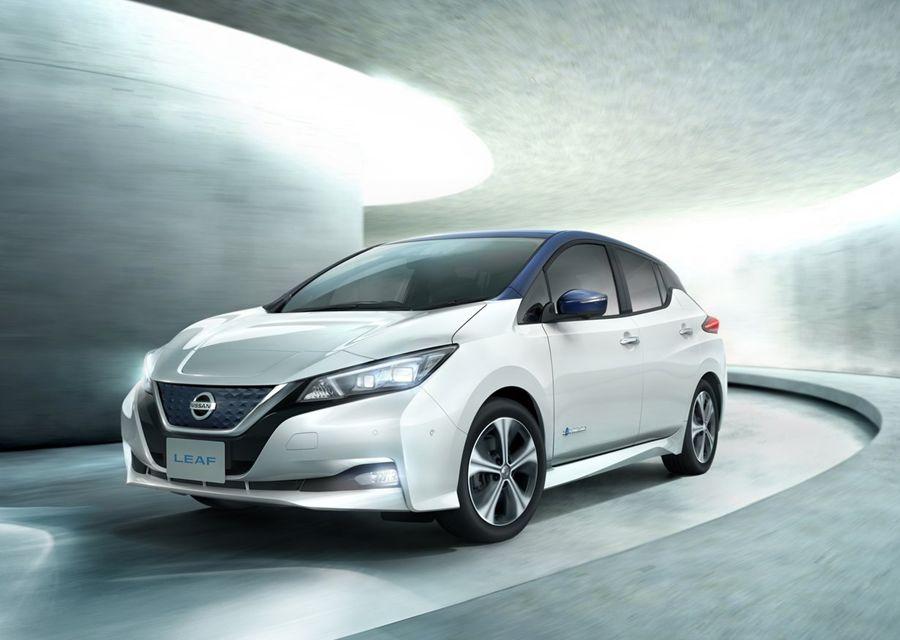 時機成熟 裕隆日產宣布將導入新一代Nissan Leaf