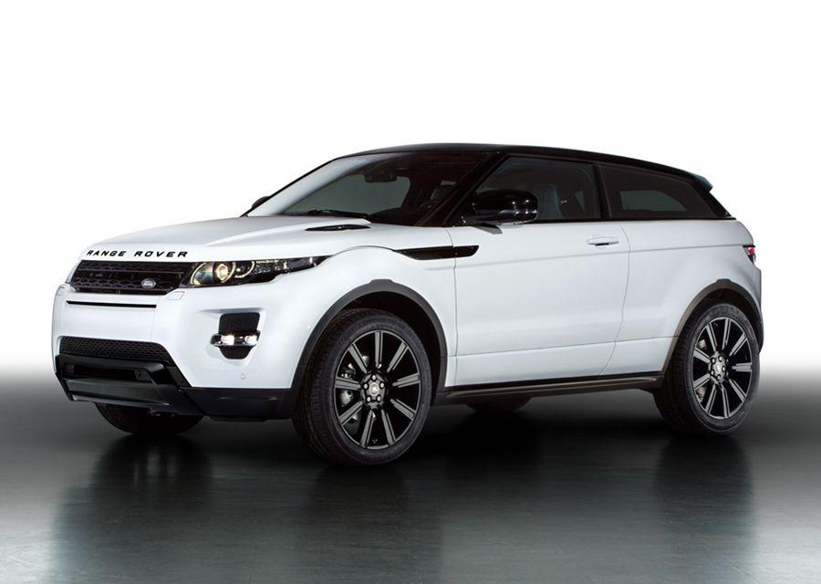 潮流改變? Land Rover宣布Evoque三門款退出北美市場