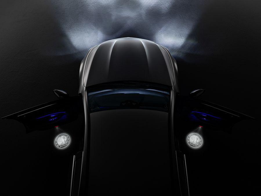 正港M-Benz原廠LED上市 還買中國山寨嗎?
