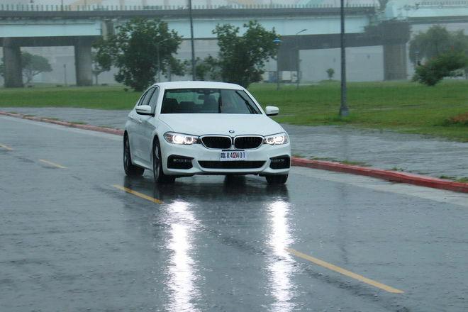 BMW 5-Series主力戰將 520i M Sport試駕: Page 2 of 2