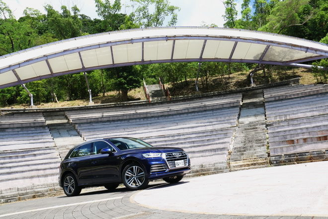 Ingolstadt豪華休旅主力新戰將 二代Audi Q5 45 TFSI quattro Sport試駕: Page 2 of 2