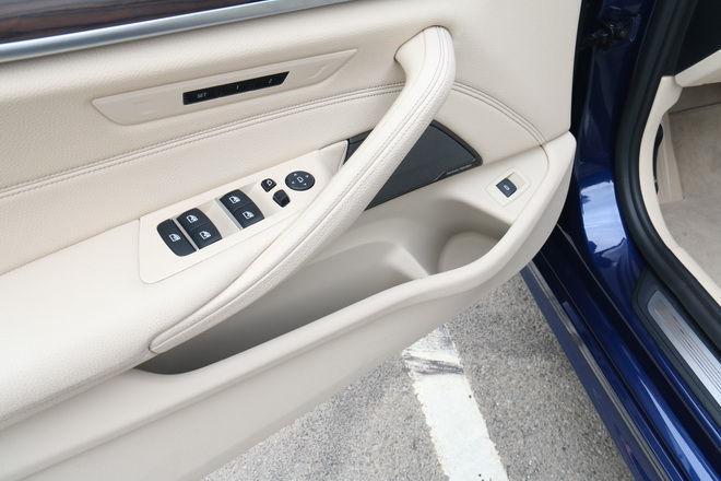旅行的好伴侶 七代BMW 530i Touring M Sport試駕: Page 2 of 2