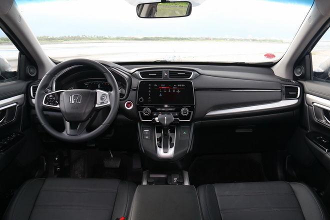 本田休旅悍將 全新五代Honda CR-V 花蓮試駕-外觀內裝篇: Page 2 of 2
