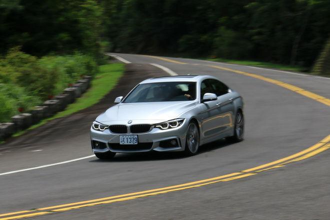 精益求精再進化 BMW小改款430i Gran Coupe M Sport試駕: Page 2 of 2
