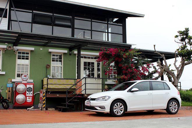 原汁原味的德國工藝!2017 Volkswagen Golf 230 TSI Comfortline試駕報告