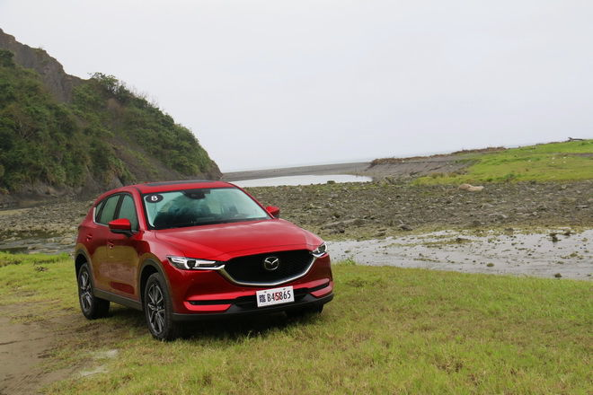 東瀛魂動休旅 全新Mazda CX-5 SKY-D AWD旗艦型試駕