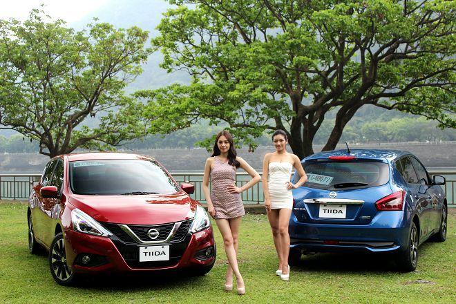 全面升級的實用主義!2017 Nissan iTiida試駕報告!
