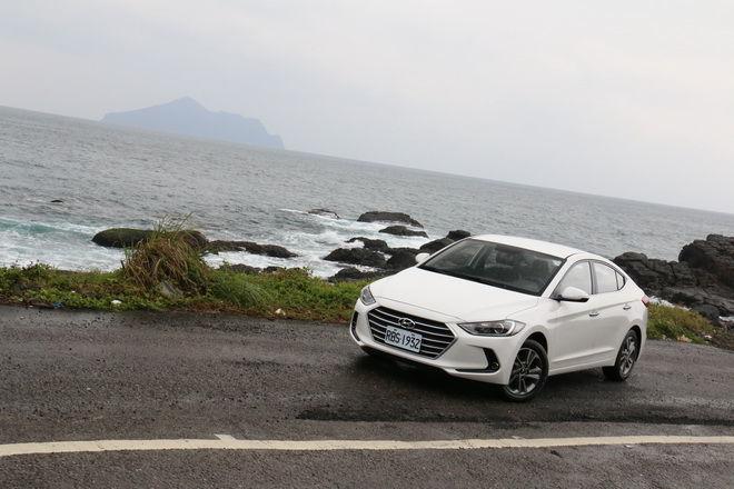 蛻變重生 強勢再現 Hyundai Super Elantra 1.6柴油 2.0汽油試駕報導