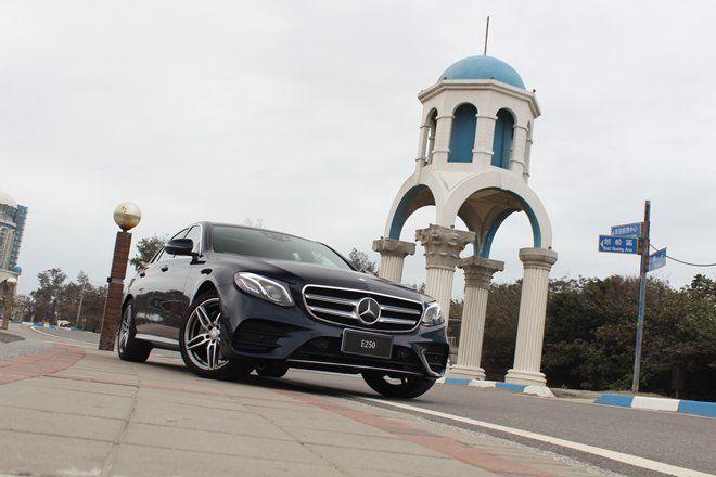 再次展現的德國高品質工藝    Mercedes-Benz E250 AMG Line試駕報告