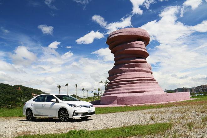 精緻與安全的蛻變 Toyota小改款Altis尊爵版試駕
