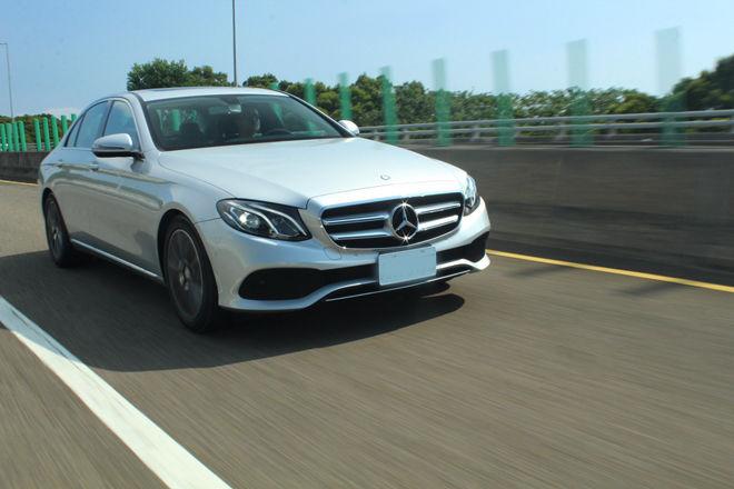 智慧輔助的時代 Mercedes-Benz W213 E-Class試駕
