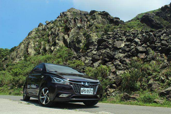 國產入門優等生 納智捷「Luxgen S3」試駕