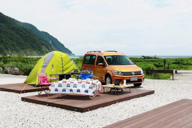 家用商用兩相宜 德系客貨車 第四代VW Caddy Maxi 1.4 TSI試駕