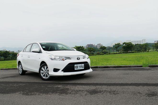雀躍人心的進化! Toyota小改款Vios試駕
