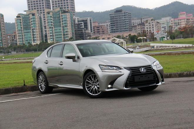 四缸渦輪引擎導入 小改款Lexus GS 200t豪華轎車試駕