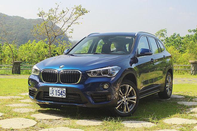 大器入列、動感不變,新世代BMW X1 sDrive20i試駕: Page 2 of 3