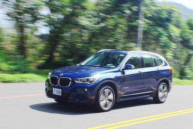 大器入列、動感不變,新世代BMW X1 sDrive20i試駕: Page 3 of 3