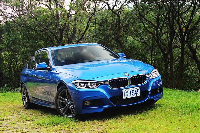 換心進化、M字加持,BMW 330i M Sport試駕