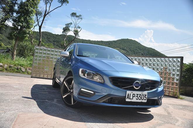 性能與安全兼顧的瑞典模範生,Volvo S60/V60 T6 試駕報導: Page 5 of 5