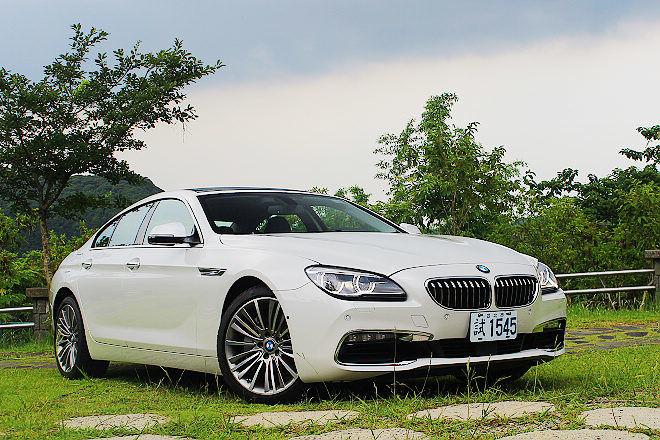 寶馬跑房、騎士風範,BMW 640i Gran Coupe試駕