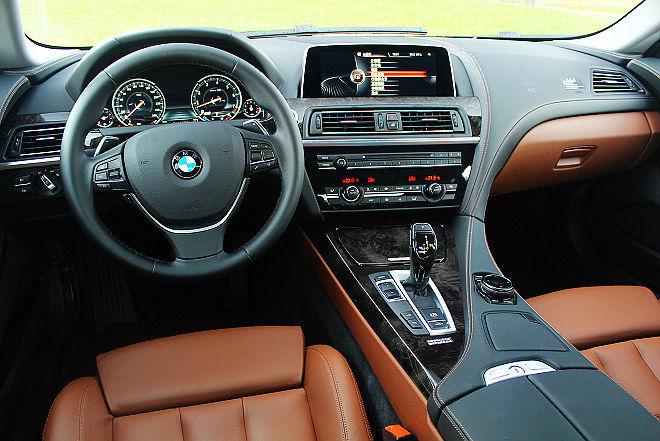 寶馬跑房、騎士風範,BMW 640i Gran Coupe試駕: Page 2 of 3