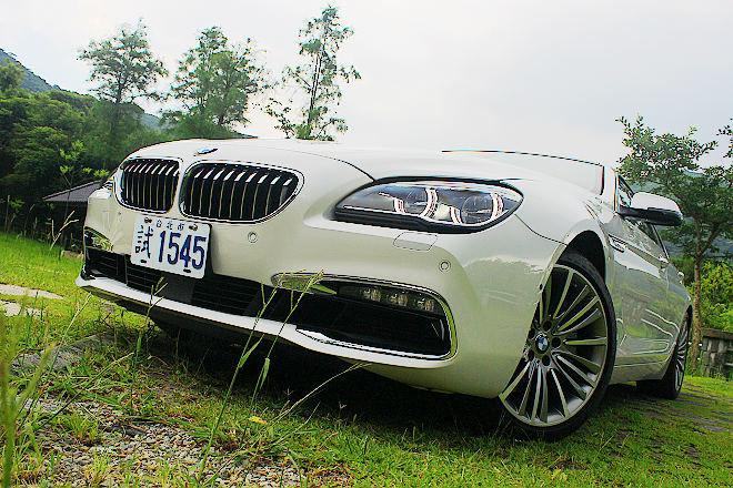 寶馬跑房、騎士風範,BMW 640i Gran Coupe試駕: Page 3 of 3