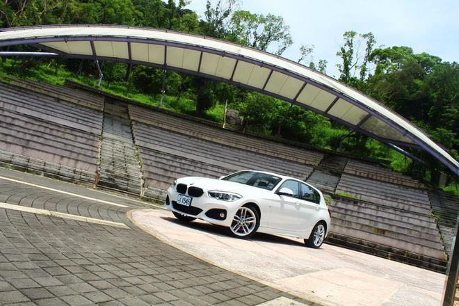 鋼炮小將 BMW 125i M Sport Package試駕
