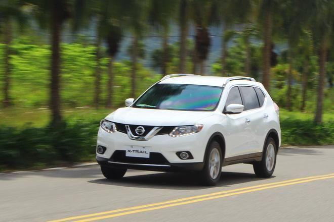 日產休旅新作 第三代Nissan X-Trail試駕-動力操控篇