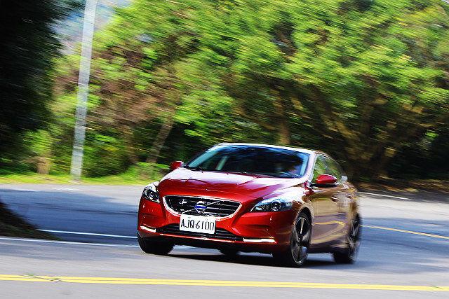 Drive-E動力挹注更顯動感,新年式Volvo V40 T5旗艦版試駕: Page 3 of 3