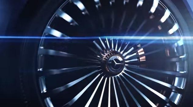 預告新視界!Mercedes-Maybach 6 Convertible預覽短片!