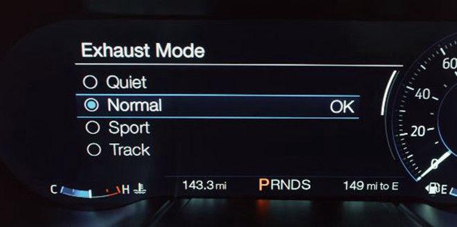 拒當惡鄰居!Ford Mustang的車主現在能在不吵到鄰居的前提下盡情享受他們的引擎聲了