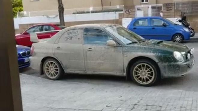 如何用一個簡單的步驟清潔一輛Subaru Impreza???