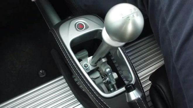 新的Lotus Elise將配置該廠熱門的開放式排檔座