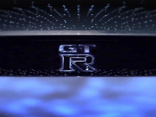 「東瀛戰神」Nissan GT-R的歷史時刻!