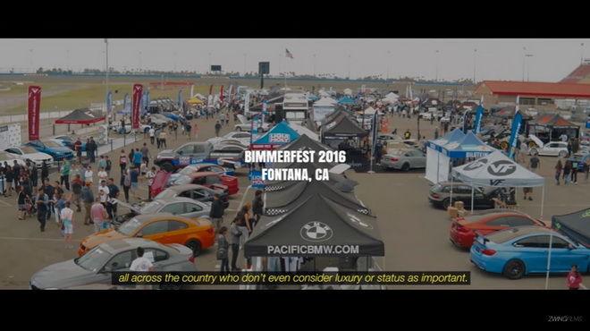 BMW車迷最大聚會活動 2016 Bimmerfest 是Bimmer迷就必看!