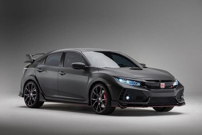 謠言終結者:Honda Civic Type-R將只會搭載單一手排設定,換裝CVT變速箱的消息已被破除