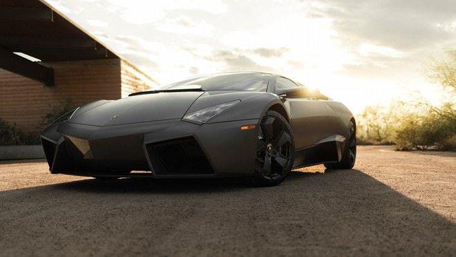 根本新車!只跑不到1000英里的Lamborghini Reventon即將拍賣