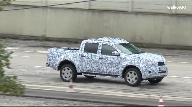 [影片]瞧瞧傳說中的Mercedes-Benz首款貨卡「GLT」吧