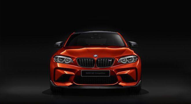 「BMW M2 Competition」將要淘汰現有的N55引擎,進而換上M3身上那具超強力心臟!預估馬力炸破400hp!