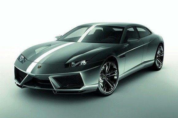 以MSB平臺打造 Lamborghini高性能四門轎車可能在2021年問世