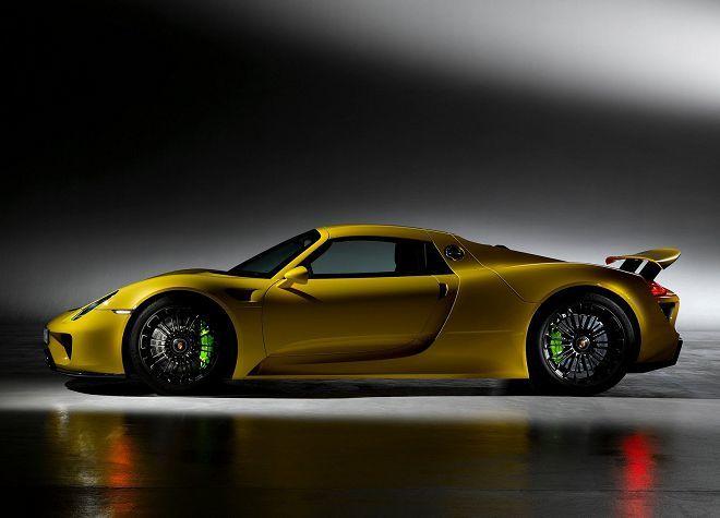 在推出918 Spyder的繼任車款之前,Porsche需要取得重大技術突破