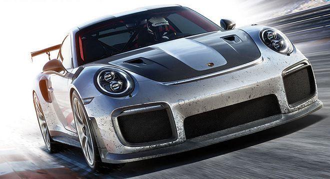 等不及新的Porsche 911 GT2 RS現身?那你可已準備先買Forza Motorsport 7來體驗了