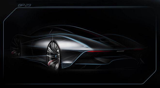 與Chiron差不多貴 McLaren新三人座Hypercar要價250萬美元 106輛全售出